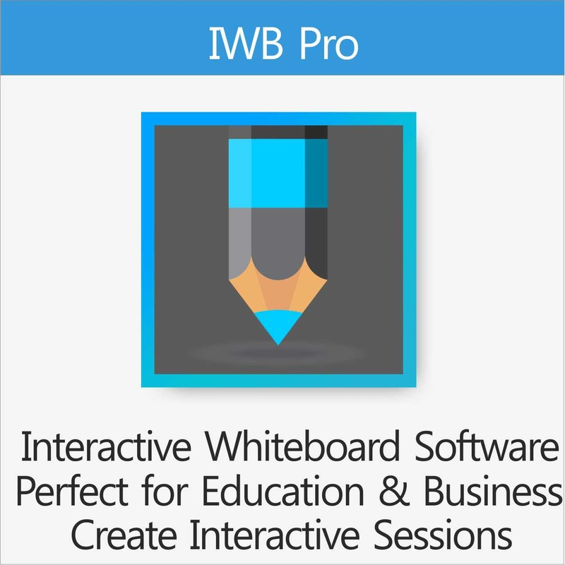 IWB Touch Pro